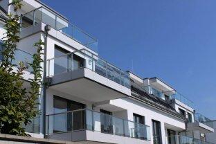 Erstbezug - EXKLUSIVE - Eigentumswohnung in Aspern