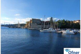 Dalmatien: Prestige-Hotel aus dem vorigen Jahrtausend - einzigartige Gelegenheit!