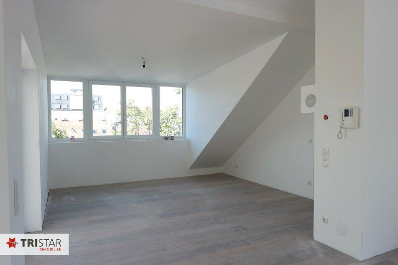:::DG-Maisonette mit Terrasse in absoluter Hofruhelage - Komplett saniertes Haus und erstklassige Ausstattung::: /  / 1170Wien / Bild 7
