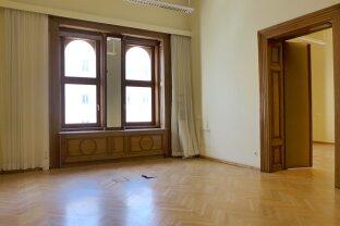 68qm - Repräsentatives Büro in historischem Ambiente - Alte Börse
