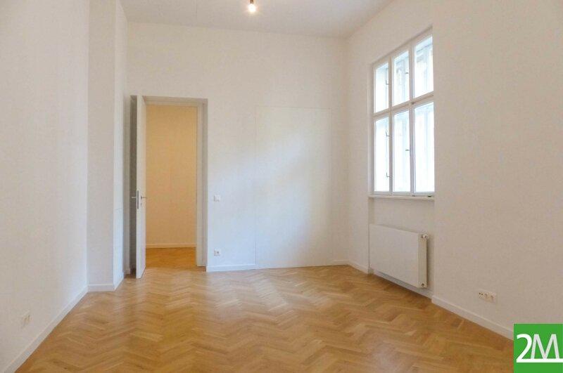 Geräumige 4-Zimmer-Altbauwohnung nahe Arenbergpark /  / 1030Wien / Bild 5
