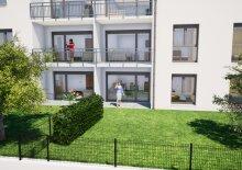 3 Zimmer Garten-Wohnung in Ebreichsdorf | Fertigstellung Sommer 2020 | Provisionsfrei