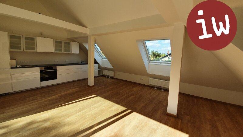 4 Zimmer Mietwohnung mit 2 Süd-Terrassen und Gartenbenutzung Objekt_654 Bild_218