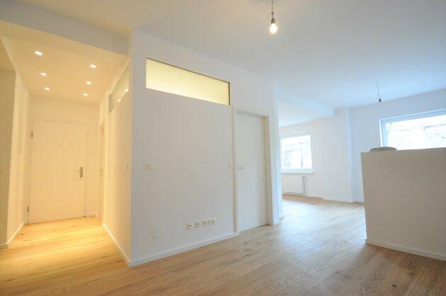 Foto von Hochwertige 4 Zimmer Neubauwohnung 1090 Wien