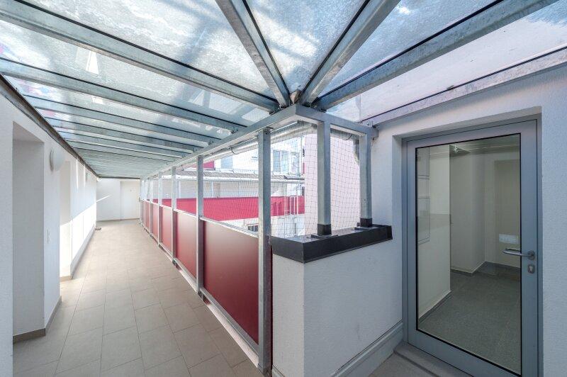 ++NEU** 3-Zimmer DG-Maisonette, ERSTBEZUG mit Terrasse, sehr gutes Preis-Leistungsverhältnis!! /  / 1200Wien / Bild 13