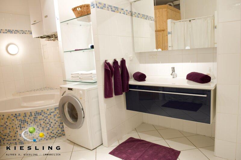 voll möblierte Wohlfühlfamilienwohnung in guter Lage mit eigenem Spa Bereich in der Wohnung (Sauna)! /  / 1130Wien / Bild 9