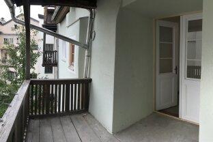STADTWOHNUNG MIT BALKON 2-Zimmer-Maisonette-Wohnung - ERSTBEZUG