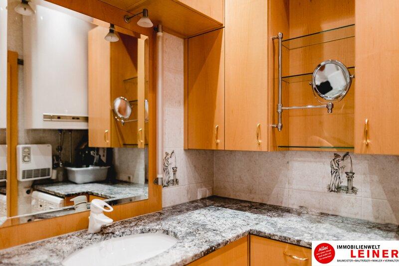 Schwechat: stilvolle Zwei - Familienvilla direkt am Kellerberg! Objekt_9880 Bild_619