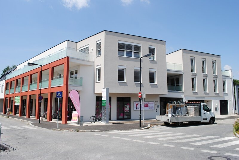 Moderne Neubaumietwohnung in Toplage von Wolkersdorf - Top 4
