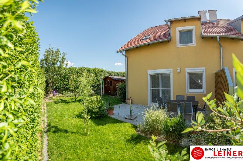 Rannersdorf - IHR Eigentum AB  € 1.100,- monatlich! Haus im Bezirk Bruck an der Leitha - Hier finden Sie Ihr Familienglück! Objekt_9491 Bild_488
