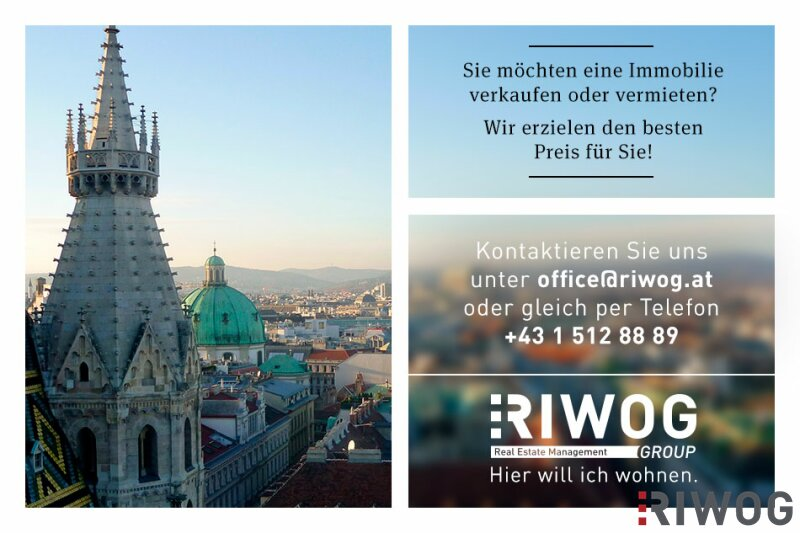 Schöne DG-Wohnung im Herzen der Wiener Innenstadt, Terrasse, Ruhelage /  / 1010Wien / Bild 8