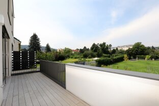 MIETKAUF: Hoftrakt - 3 Zimmer, Terrasse & Balkon