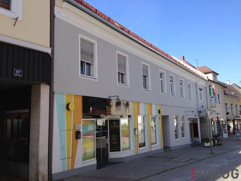 !! Generalsaniertes Zinshaus in Gleisdorf mit 4,5% Rendite !!