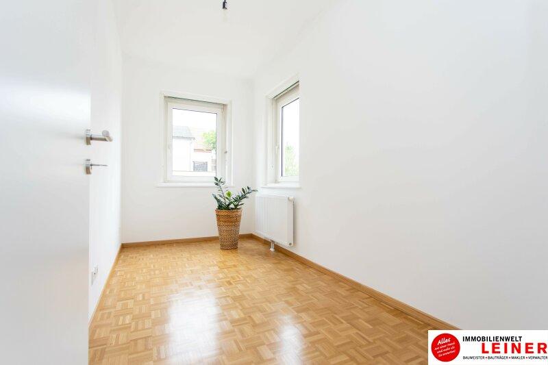 Schwechat: Saniertes Haus mit 2 getrennten Wohneinheiten zu mieten - auch für Praxis geeignet Objekt_10791 Bild_294