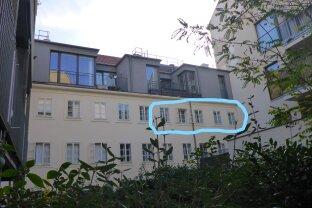 Sanierte Altbauwohnung in Rathausnähe, 1080 Wien
