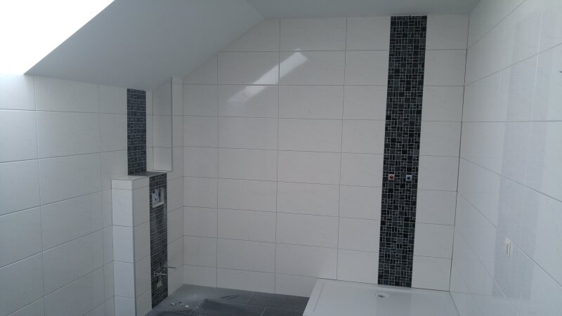 Provisionsfreie Neubau-Doppelhaushälfte in Grünruhelage - belagsfertig, WBF möglich! /  / 2230Gänserndorf / Bild 2