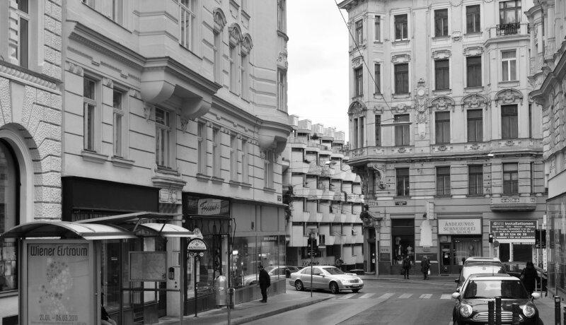 Eigentumswohnung, Piaristengasse, 1080, Wien