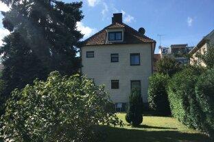 Wohnbaugrundstück