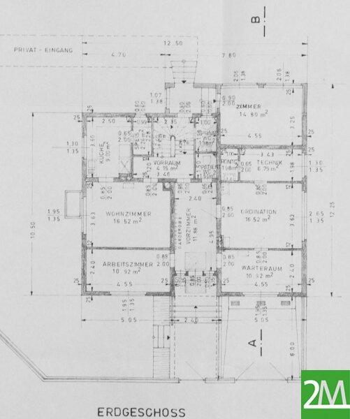 Geräumiges Einfamilienhaus nahe Stift Heiligenkreuz /  / 2532Heiligenkreuz im Wienerwald / Bild 13