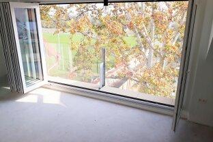 6314 – ERSTBEZUG! Weitläufige 4-Zimmer-Dachwohnung mit großer Terrasse – PROVISIONSFREI