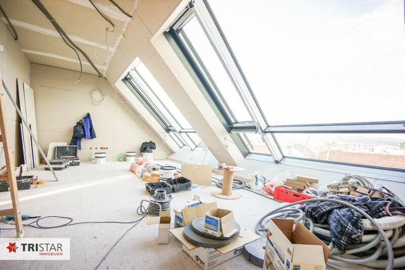 NEU! ++ 1070 Wien ++ 3 Exklusive Dachgeschosswohnungen mit Panoramablick (Top 15) ++ /  / 1070Wien / Bild 1