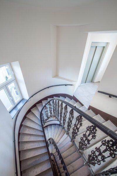 ++NEU** Kernsanierter DG-ERSTBEZUG! 3-Zimmer+getrennte Küche! 7m² uneinsehbare Terrasse! **VIDEOBESICHTIGUNG** PROVISIONSRABATT! /  / 1050Wien / Bild 16