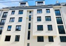 RG 19 - ERSTBEZUG DG-Maisonette mit Terrassen! SMART LIVING