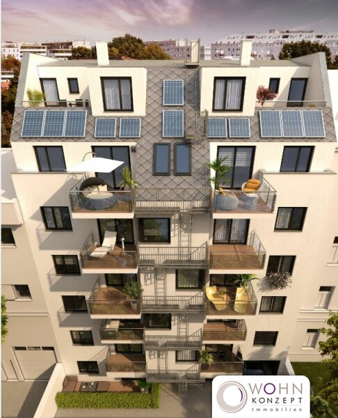 Single Apartment mit Balkon /  / 1160Wien / Bild 3
