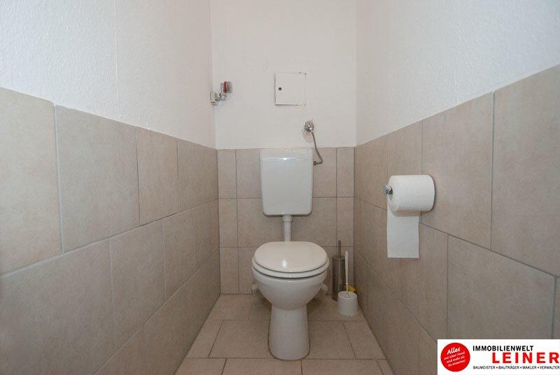 Fischamend - Nähe Flughafen: perfekte 1 Zimmer Singlewohnung mit Balkon -  sofort zu mieten! Objekt_9994 Bild_78