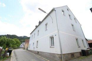 Zinshaus mit 9 Wohneinheiten und Nebengebäuden in 8700 Leoben-Göss - mit Wohnbauprojekt erweiterbar