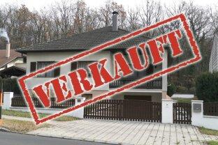 ERFOLGREICH VERMITTELT - Gepflegter Bungalow am Waldrand