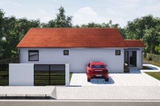 Modulhaus TOP 112+ mit Terrasse!
