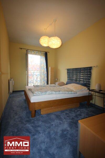 Schöne und gepflegte 3 Zimmer DG-Wohnung mit großer SW-Terrasse und Grünblick! /  / 1230Wien / Bild 7