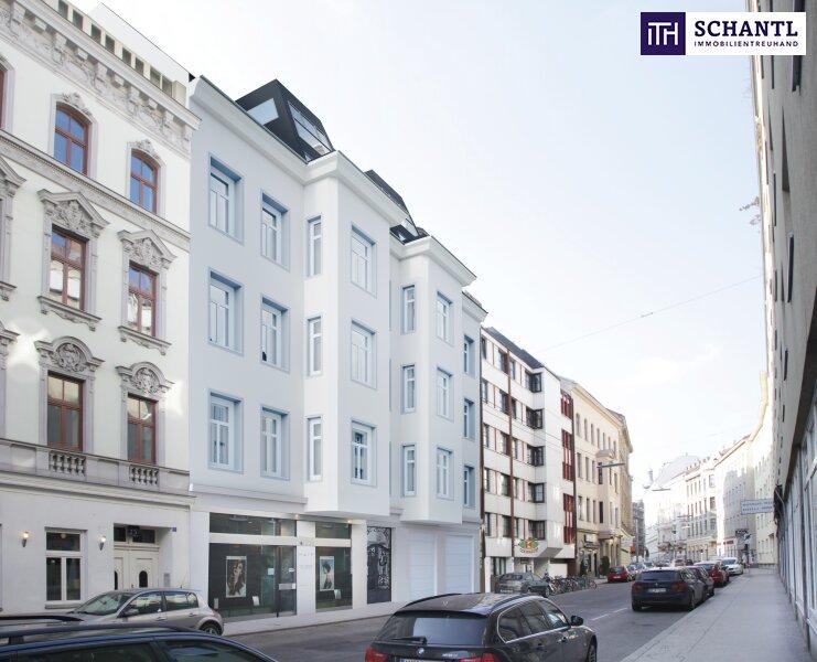 Worauf warten Sie? Perfekt aufgeteilte Dachgeschoss-Wohnung auf einer Ebene! Auf ins schöne Kutschkerviertel! /  / 1180Wien / Bild 9