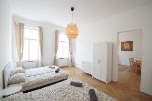 Tolle Wohnung in der Schneidergasse! Möbel auf Wunsch inklusive!