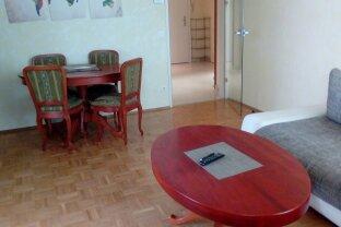 Bequeme Wohnung - Apartment, 2 Zimmer vollmöbliert in sehr guten Lage des 2 Bezirks