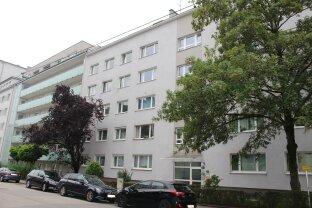 4-Zimmerwohnung in der Hasnerstraße zu vermieten