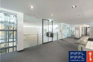 Moderne, top ausgestattete Bürofläche