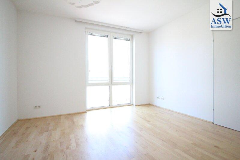 Nette 2-Zimmerwohnung in zentraler Lage