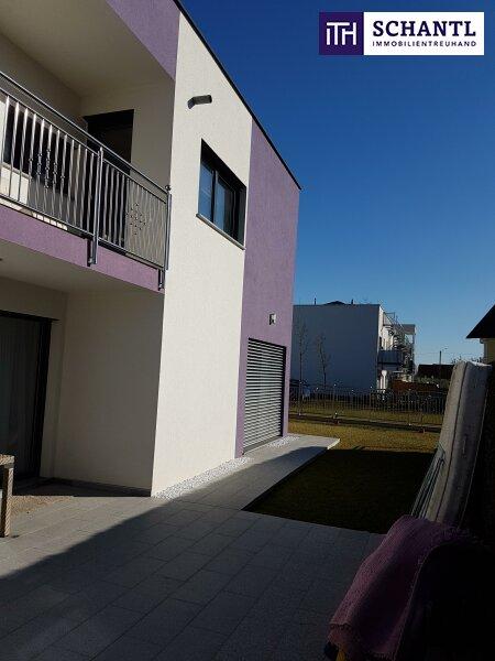ANLEGER aufgepasst: HEUTE NOCH PROFITIEREN: Attraktives Neubau-Mehrfamilienhaus in Grazer-Sonnenlage! /  / 8041Graz / Bild 9