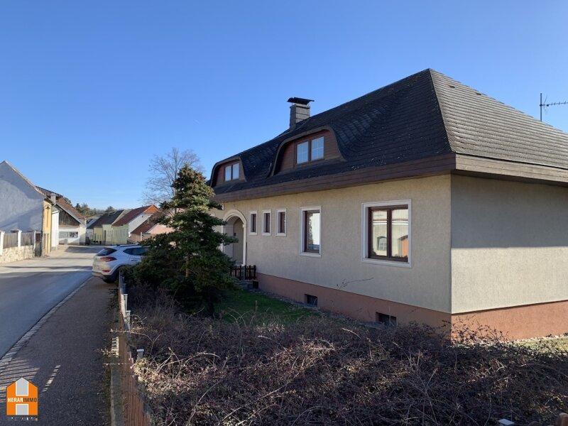 Haus, Langenloiser Straße 28, 3552, Lengenfeld, Niederösterreich