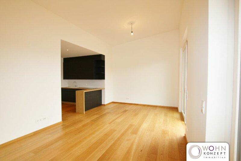 Moderne Dachgeschosswohnung mit Loggia /  / 1050Wien / Bild 5