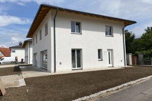 Doppelhaus in Stadl Paura, sofort beziehbar!