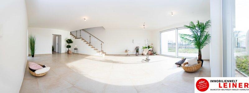 Moderne Doppelhaushälfte in familienfreundlicher Siedlung in Bruck an der Leitha Objekt_10076 Bild_811