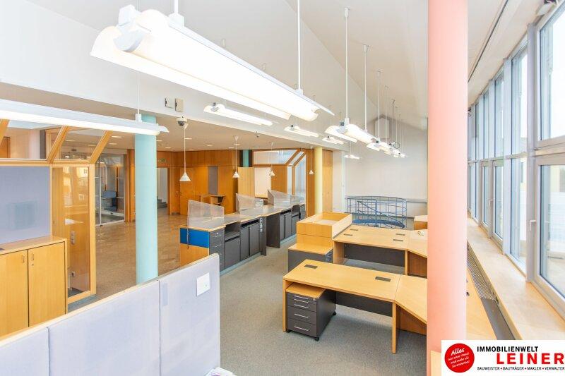 Wien Umgebung/Ebergassing - Ihr eigenes Bürogebäude in der Nähe von Wien Objekt_11383 Bild_81
