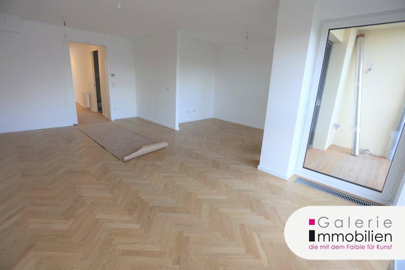 Nähe Alte Donau - Sehr helle DG-Wohnung mit Loggia und Grünblick in generalsaniertem Gründerzeithaus Objekt_34687
