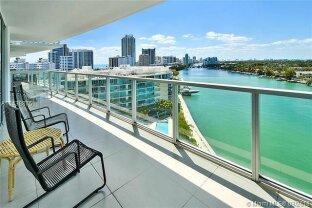 Luxury Estate in Miami