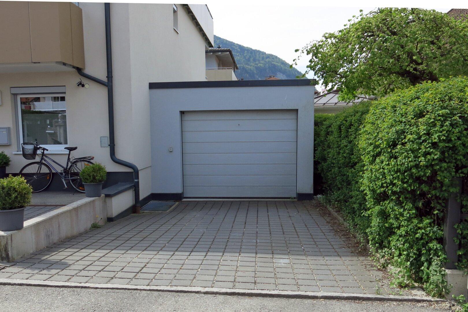 eigene Garage, Penthousewohnung, Kufstein