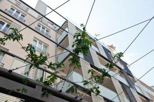 Ihr Sommer auf dem eigenen Balkon - unbefristet