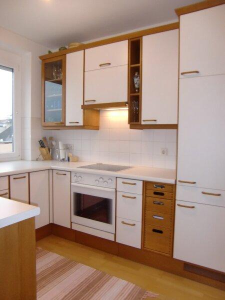 City Ruhelage! 3 Zimmer inkl. Westbalkon + Garagenstellplatz Option!
